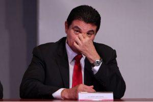 Mario López Valdez, @malovamx, (PAN), gobernador de Sinaloa. Foto:Cuartoscuro