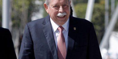 Egidio Torre Cantú, @EgidioTorreCant, gobernador de Tamaulipas. Foto:Cuartoscuro