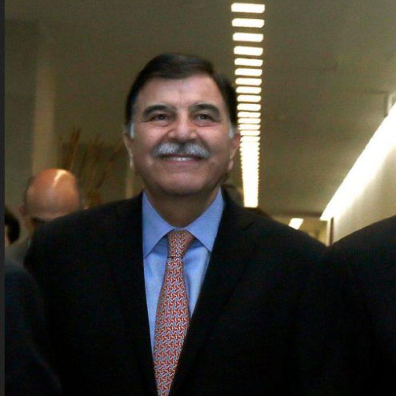 Mariano González Zarur, @marianoglezag (PRI), gobernador de Tlaxcala. Foto:Cuartoscuro