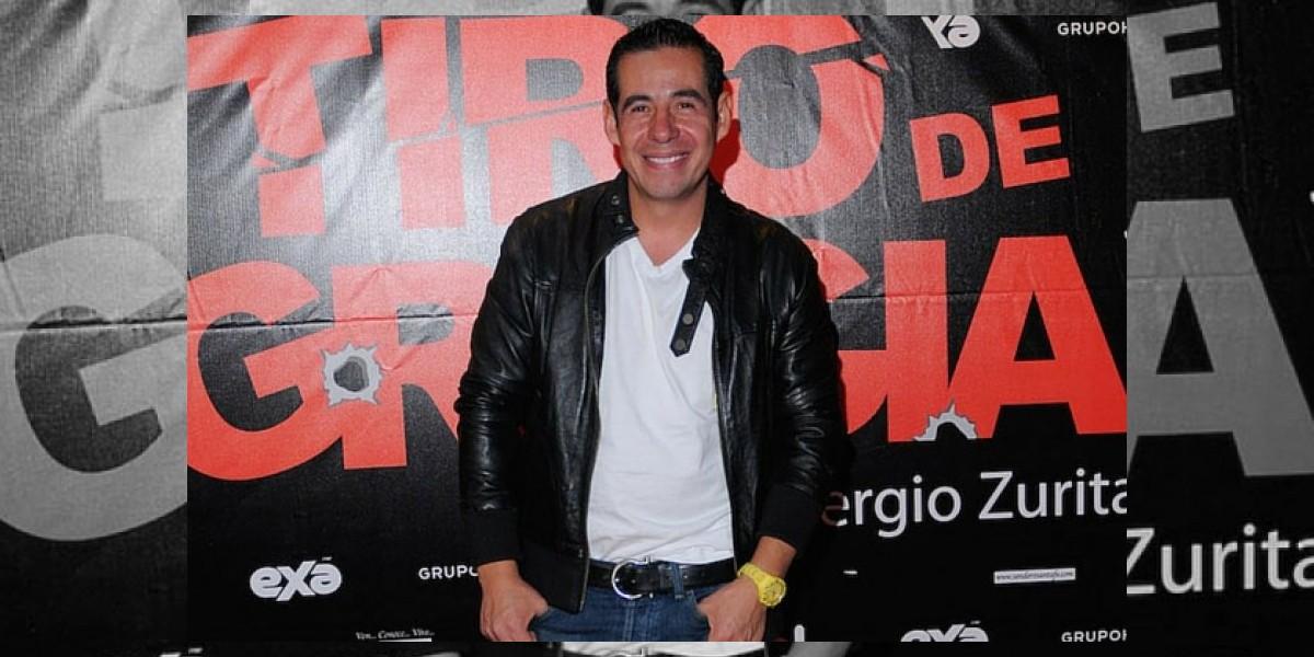 Jordi Rosado abarrota Lunario con presentación de su nuevo libro