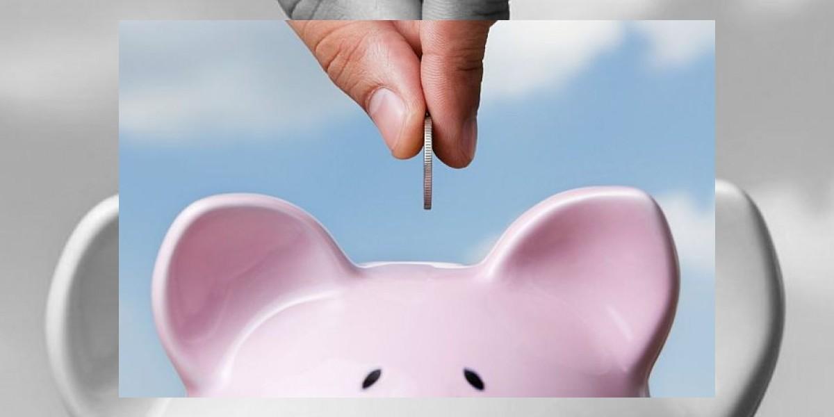Ahorrar, tarea que implica fuerza de voluntad