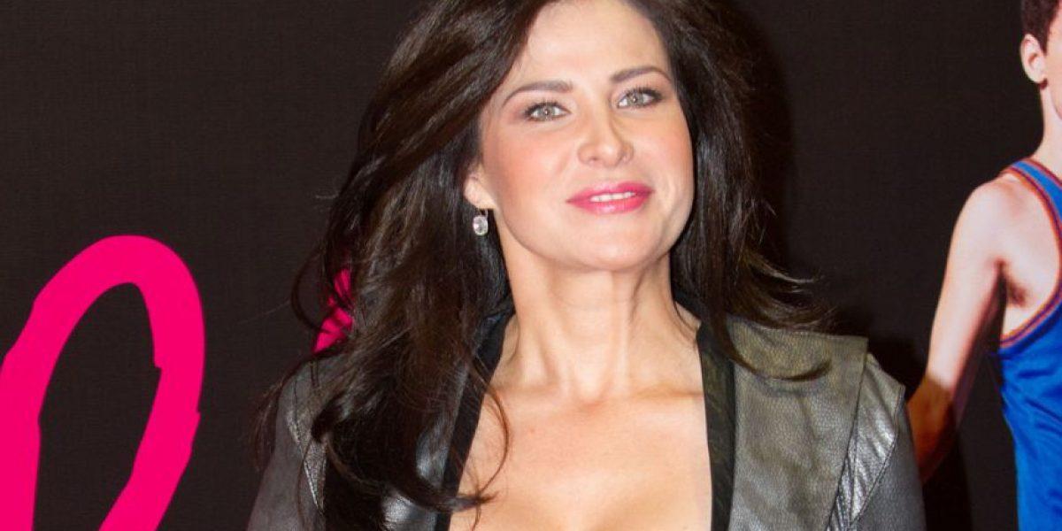 Arleth Terán: no me buscaron para la serie sobre Joan Sebastian