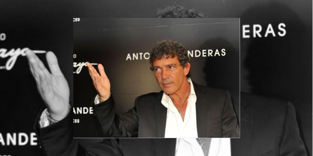 Antonio Banderas recibirá premio Mayahuel en el FICG