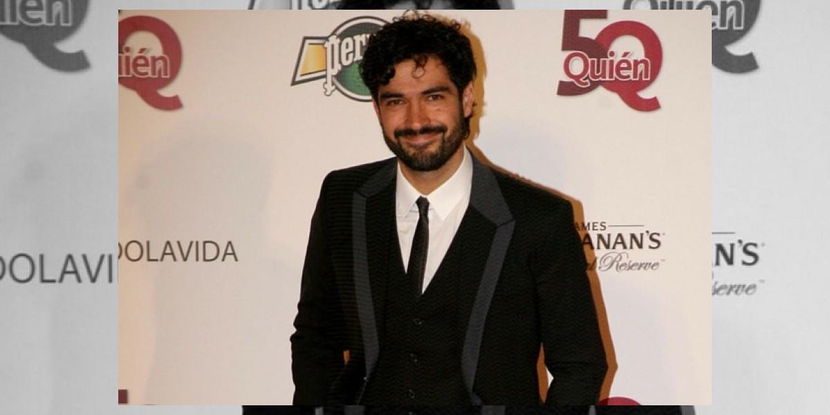 """Alfonso Herrera protagonizará la nueva serie de Fox, """"The exorcist"""""""