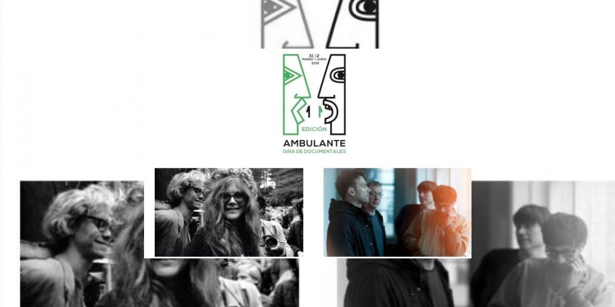 Documentales que se exhibirán en el Vive Latino 2016