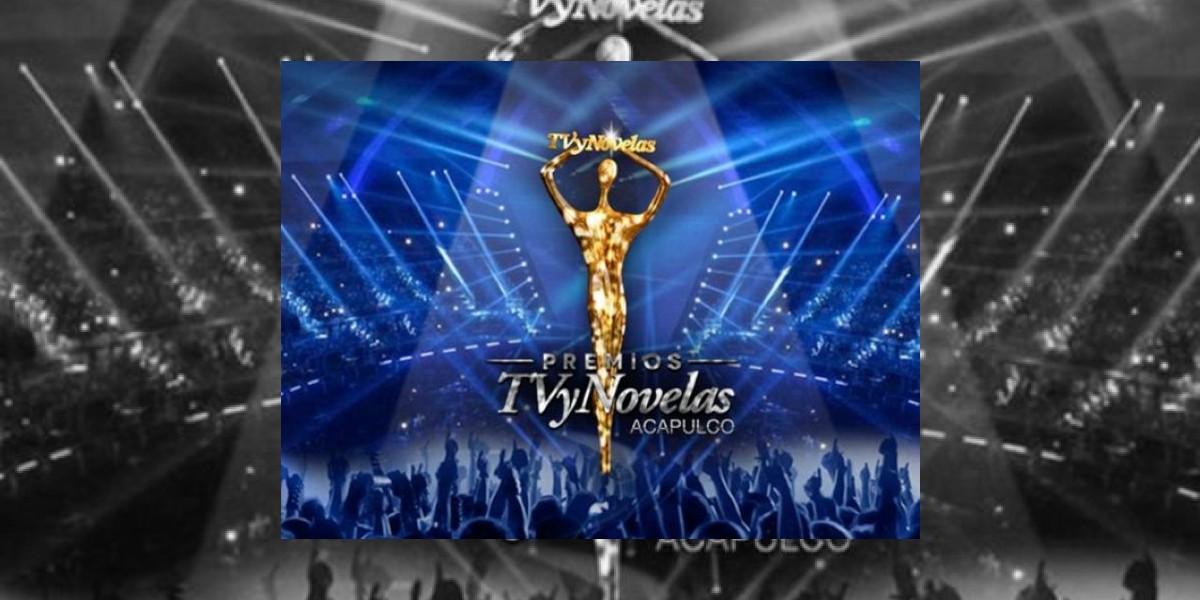 Premios TVyNovelas 2016: lista de nominados
