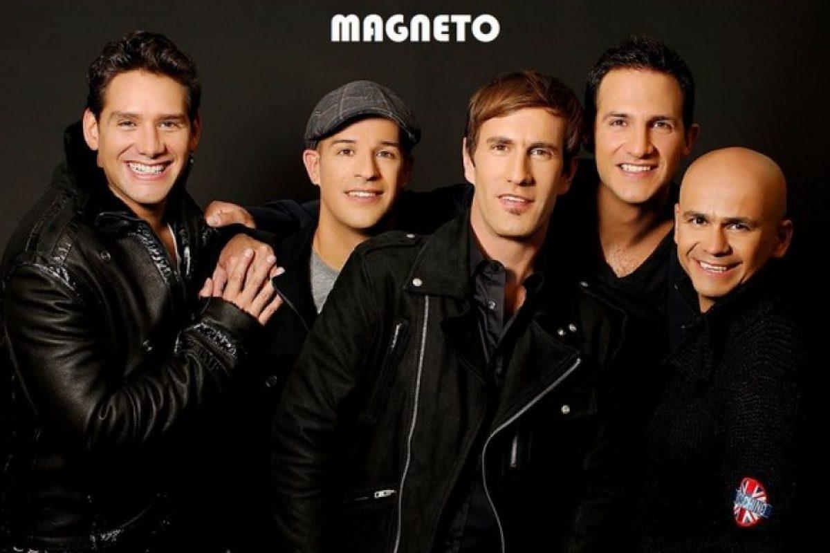 Foto:Twitter/MagnetoMercurio