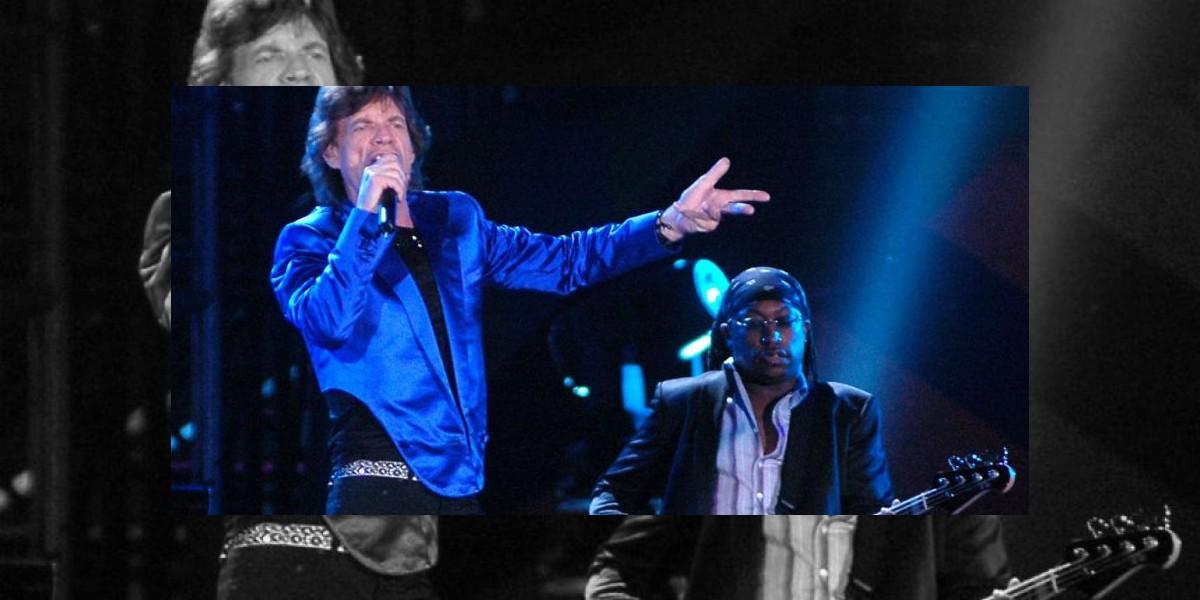 Desmienten concierto gratis de los Rolling Stones en el Zócalo