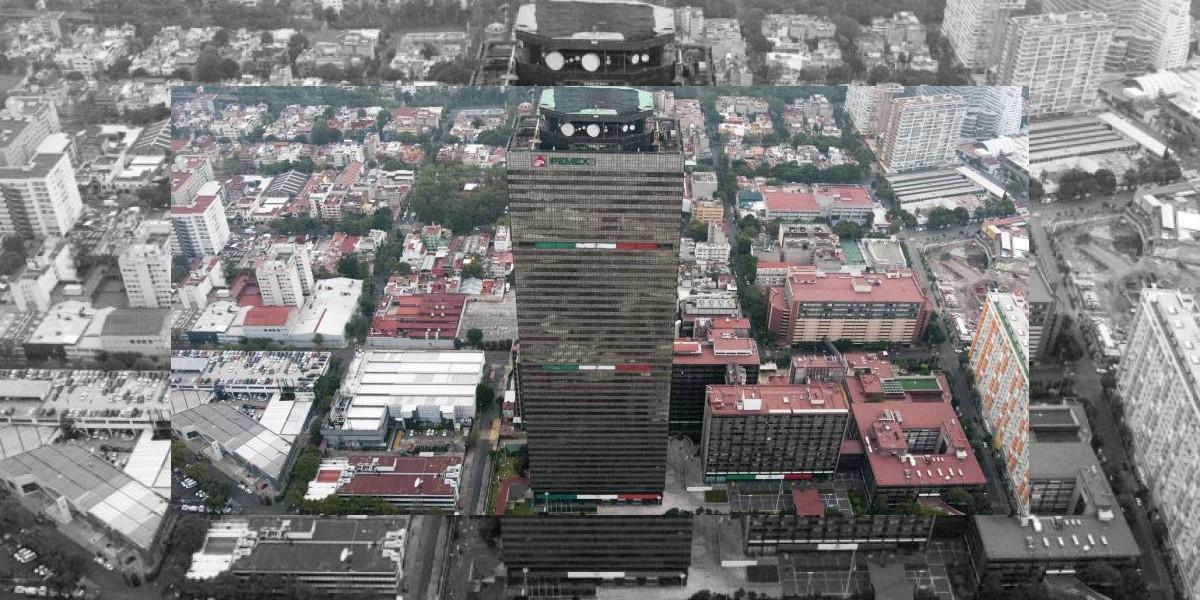 Expropiación petrolera: diputados analizan retos de Pemex