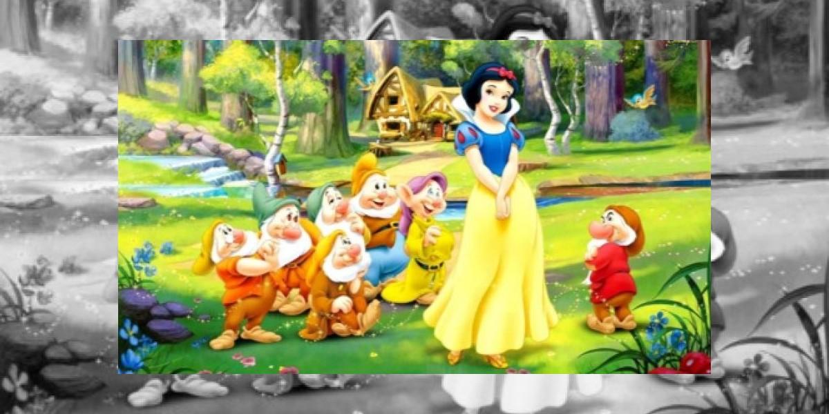 """Disney planea película sobre la hermana de """"Blancanieves"""""""