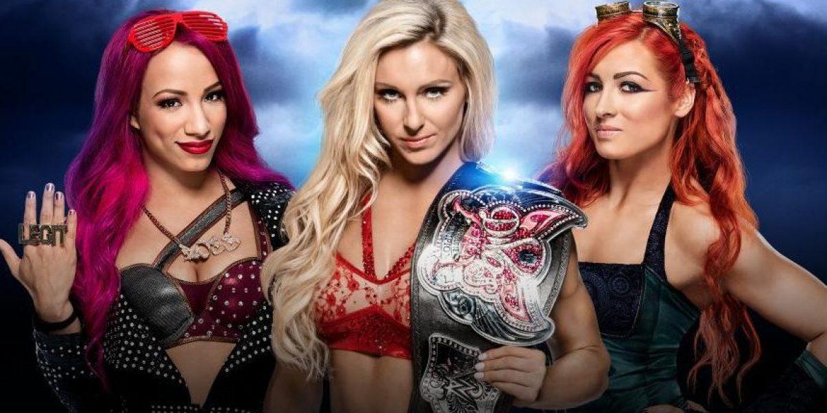 ¿Cuál es la lucha que más esperan de Wrestlemania 32?