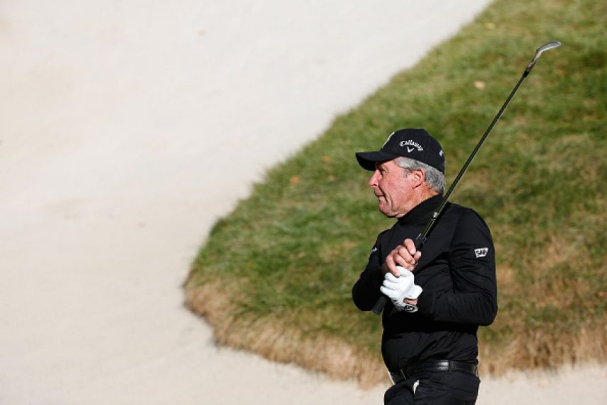 9. Gary Player, 19 mdd. Foto: Getty Images