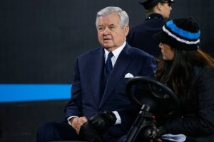 5. Jerry Richardson, 30 mdd. Foto: Getty Images
