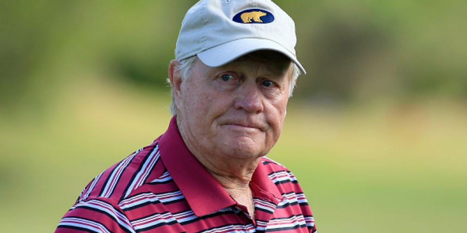 6. Jack Nicklaus, 26 mdd. Foto: Getty Images