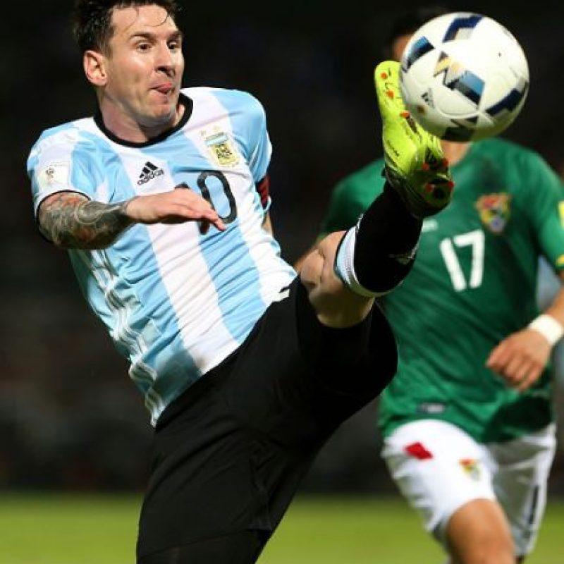 A final de cuentas, el equipo de Gerardo Matino se impuso por marcador 2-0. Foto:Getty Images