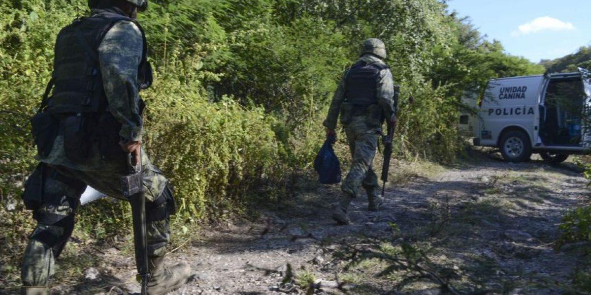 PGR recibe resultados de los hechos ocurridos en Cocula, Guerrero