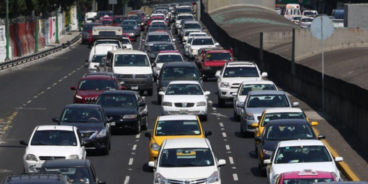 Descarta CDMX tarifa por congestión
