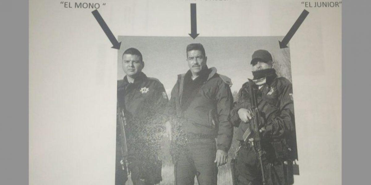 Es jefe de Seguridad en Cadereyta, Nuevo León, ¡sin aprobar exámenes de confianza!