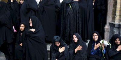 De 30 a 40 años: 75 mil dinares (64.54 dólares) Foto:Getty Images