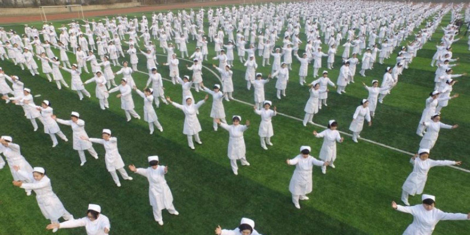 7 enfermeras asesinas de la Historia Foto:Getty Images