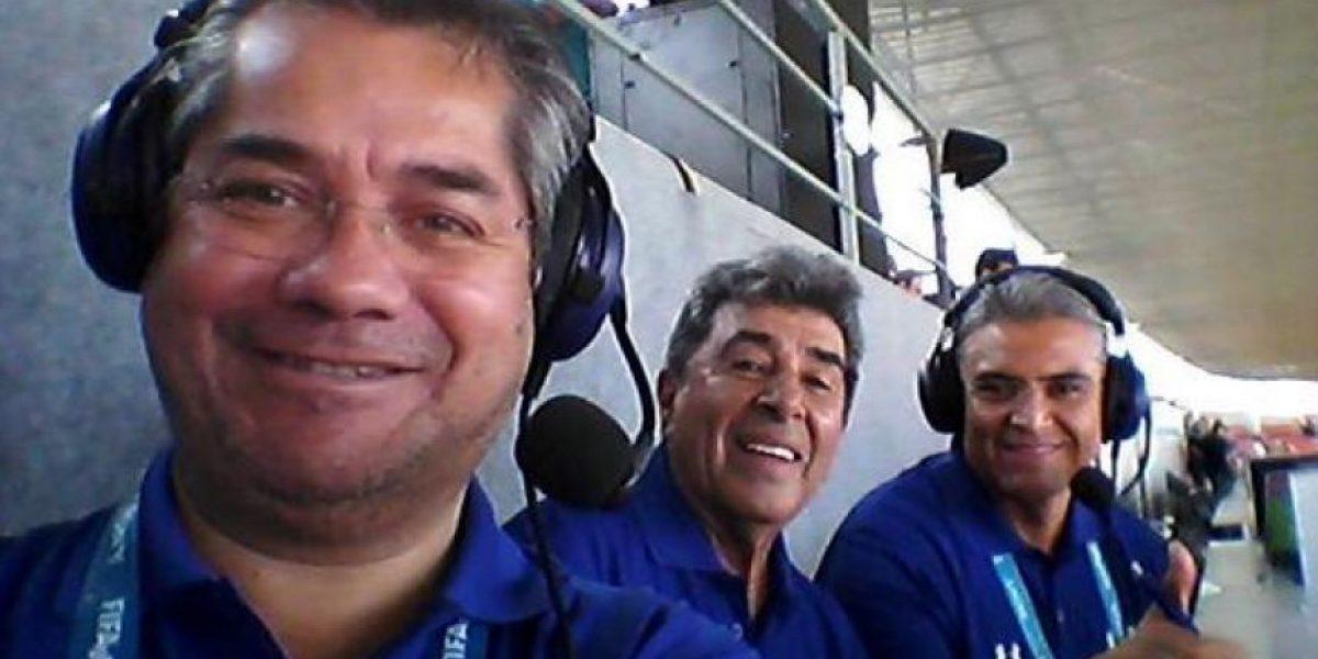 Además de Lati y Vanessa, estos comentaristas también dejarían Televisa Deportes