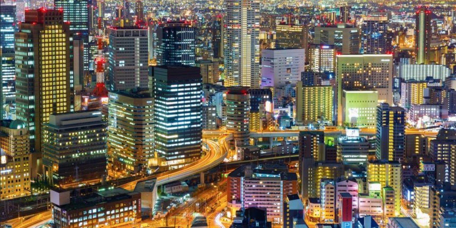 El continente asiático es el más grande del mundo. Foto:Flickr