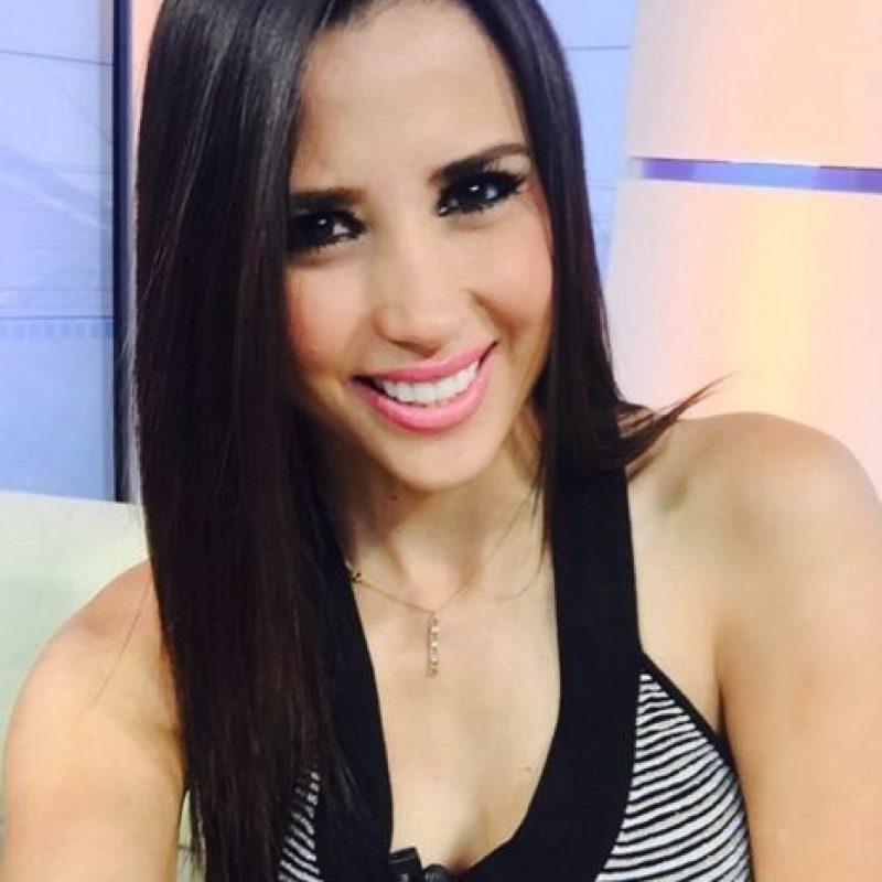 Foto:Vía instagram.com/susyalmeida1/