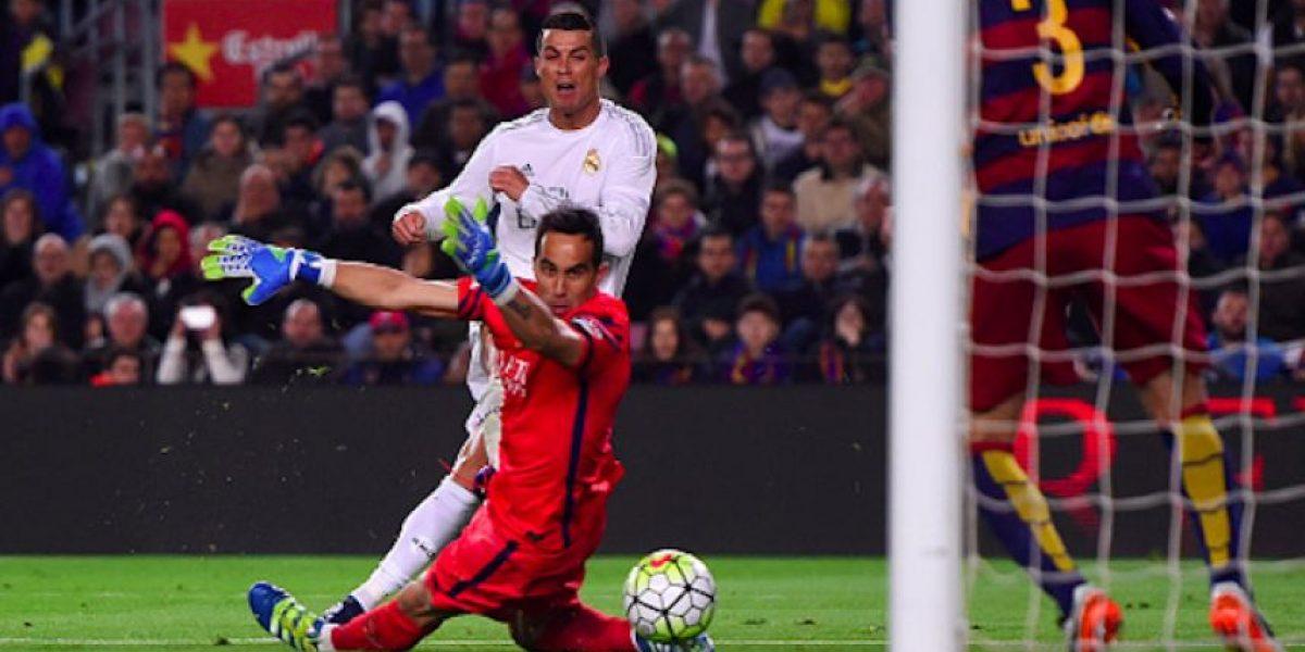 Real Madrid corta racha de 39 partidos sin perder al Barcelona