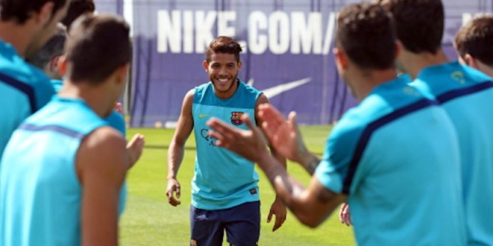 Jonathan dos Santos Foto: Getty Images