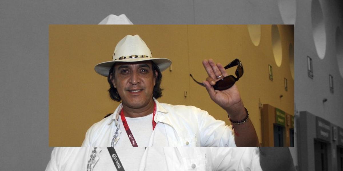 Luis Felipe Tovar sale de terapia intensiva