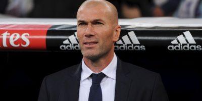 Son dirigidos por el francés Zinedine Zidane. Foto:Getty Images