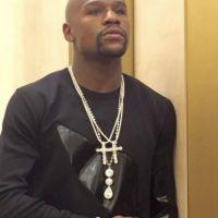 """A esto se dedica Mayweather como boxeador retirado, aunque los medios no descartan un posible retorno de """"Money"""" al ring. Foto:Vía instagram.com/floydmayweather"""