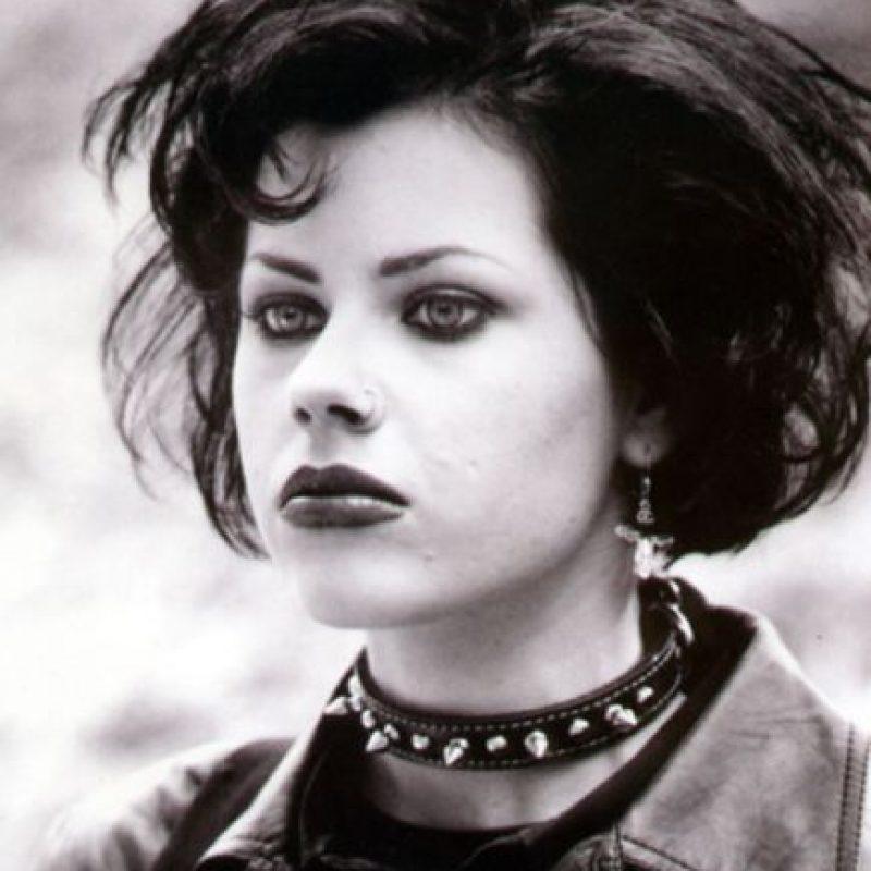 """El personaje más recordado es el de """"Nancy"""", interpretado por Fairuza Balk. Foto:vía Columbia Pictures"""