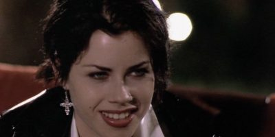 Balk interpretaba a una joven perteneciente a una familia disfuncional. Foto:vía Columbia Pictures