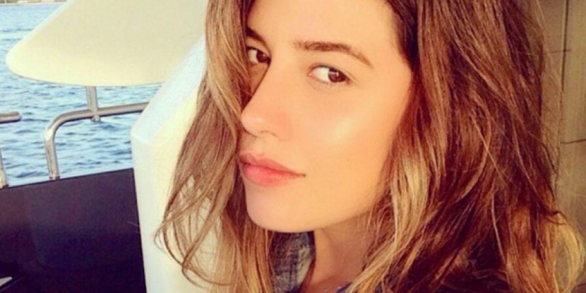Michelle Salas es víctima de extorsión en redes sociales
