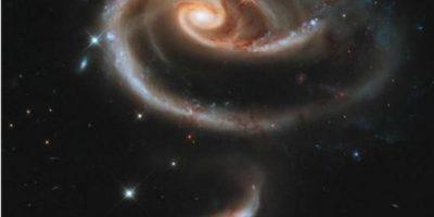 Su nombres es en honor del astrónomo Edwin Hubble. Foto:hubblesite.org/gallery