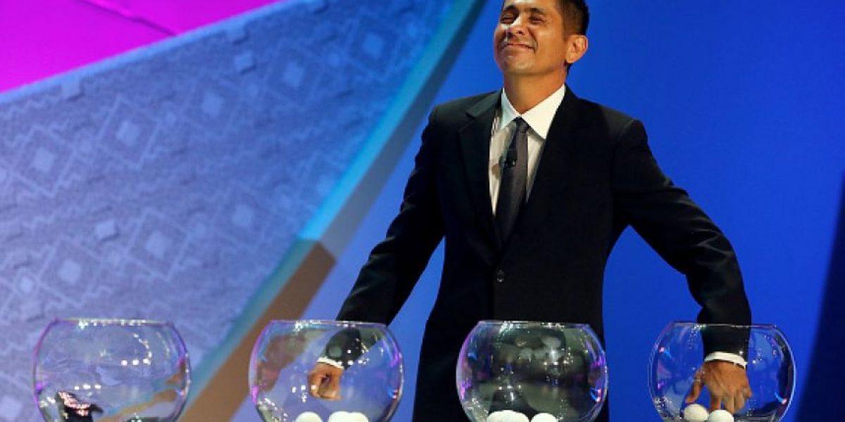 Jorge Campos quiere dirigir a la Selección Mexicana