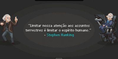 Su ingrediente especial: la ciencia como protagonista. Foto:http://super.abril.com.br/