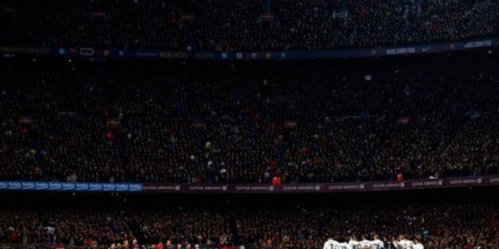Además de cuatro Ligas, tres Supercopas de España y una Copa del Rey Foto:AP