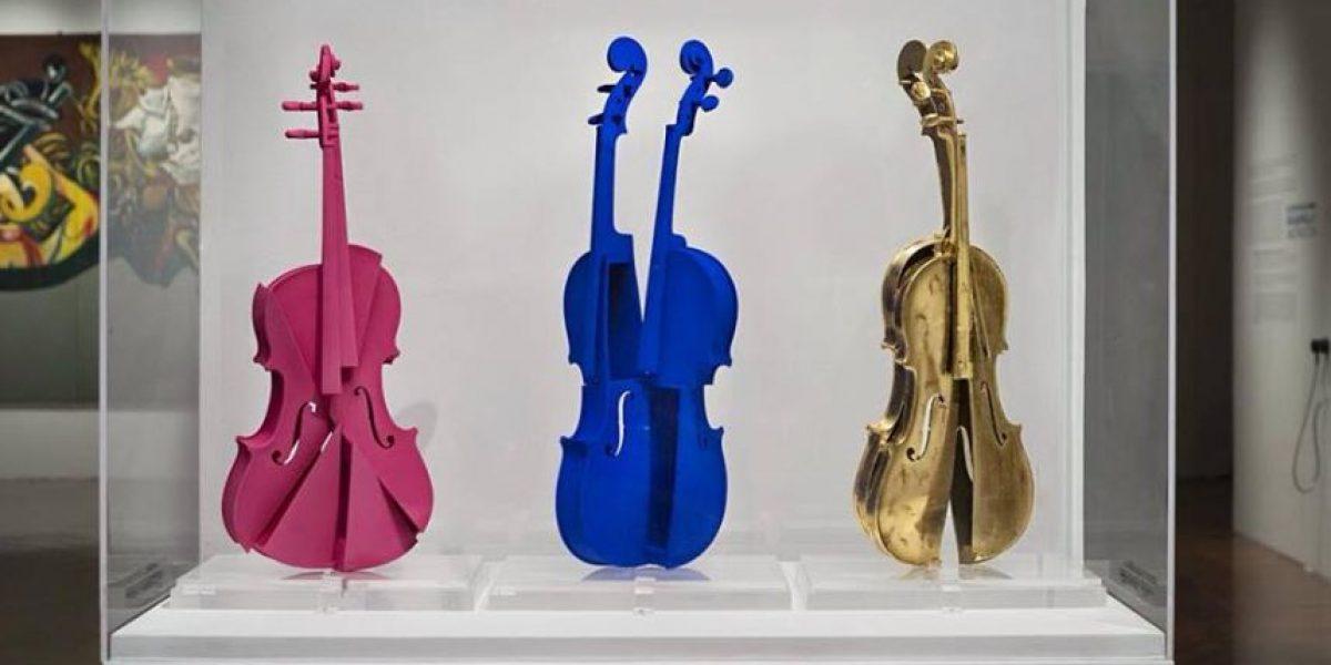 Conciertos gratuitos durante abril en el Museo del Palacio de Bellas Artes