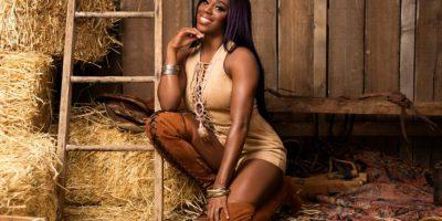 En esta sesión de fotos participaron seis Divas. Foto:WWE