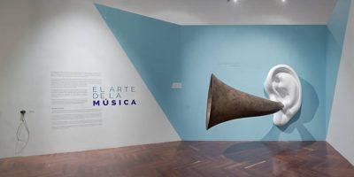 Foto:Facebook Museo del Palacio de Bellas Artes