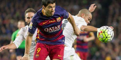 El Barcelona vs. Real Madrid provoca muchos debates en los medios de comunicación Foto:Getty Images