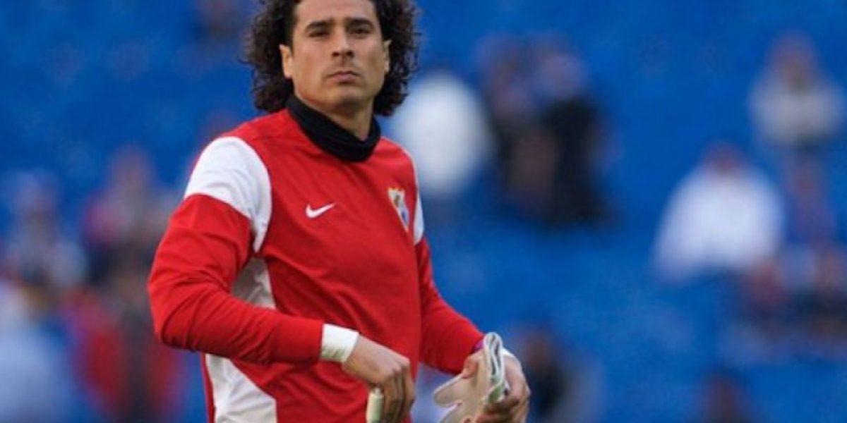 Con Ochoa en el arco, Málaga y Espanyol reparten puntos