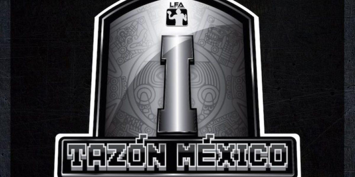 Listo el Tazón México I, Raptors y Mayas disputarán la gloria
