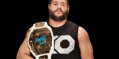 Ladder Match por el Campeonato Intercontinental: Kevin Owens vs. Dolph Ziggler vs. The Miz vs. Sami Zayn vs. Sin Cara vs. Stardust vs. Zack Ryder Foto:WWE