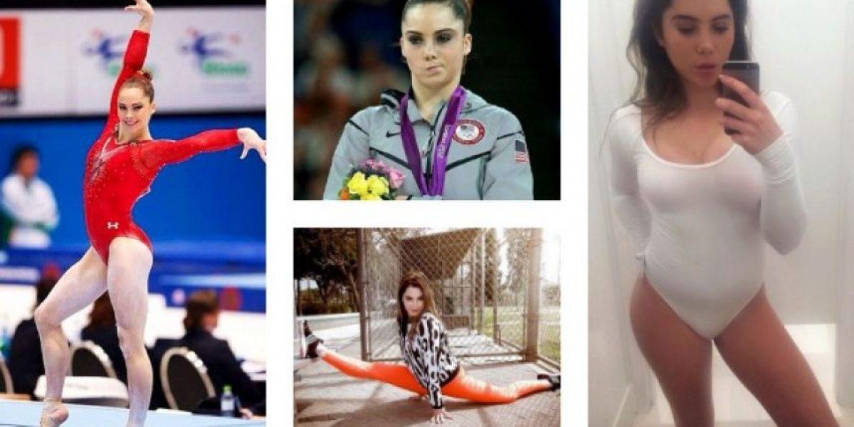 FOTOS: McKayla Maroney, de medallista olímpica a celebridad de Instagram