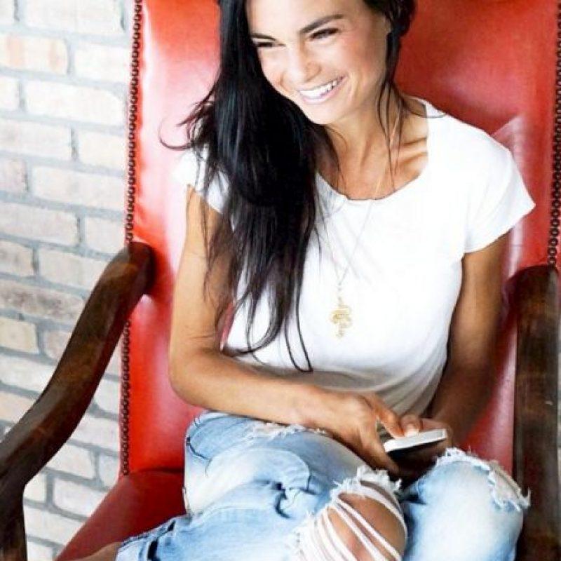 Foto:Vía instagram.com/amandarussellfss