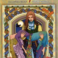 """""""Vampiros"""". Libro apropiado para todo infante iniciado con Anne Rice y Bram Stoker Foto:vía Amazon"""