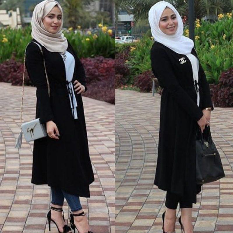 Blogs, tutoriales y cuentas como Hijab Consulting muestran a una mujer musulmana moderna. Foto:vía Instagram